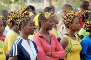 Fashion Hairstyles A Jamaica Gleaner Blog