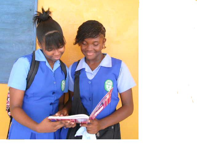 Iconsumer » Slide into School with Ease! : A Jamaica Gleaner
