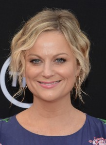 """Here's a great quote from comedian Amy Poehler: """"I want to be around people that do things. I don't want to be around people anymore that judge or talk about what people do. I want to be around people that dream and support and do things."""""""