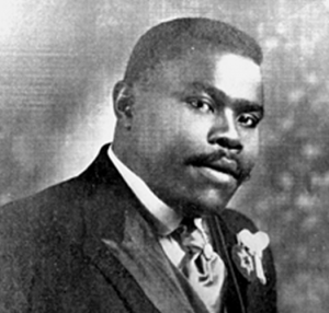 Marcus Garvey founded the Universal Negro Improvement Association in 1914. The Movement's actions on the Mona campus were firmly grounded in his philosophy of self-worth and action with integrity.