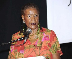 Dr. Blossom O'Meally Nelson considers herself a Multipotentialite. (Photo: Norman Grindley/Gleaner)