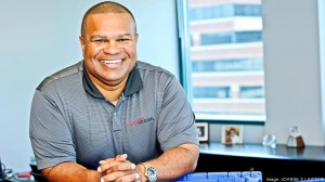 Jamaican Kevin Reid is co-Founder, President & CTO of Virtustream, Inc., found huge success in the Silicon Valley IT era. Now, says Douglas Orane, we are in the biotechnology era. (Photo: bizjournals.com)