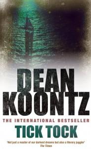 """Ticktock"" by Dean Koontz."