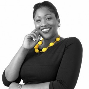 The influential Yaneek Page, with her down-to-earth style, is a role model for young Jamaican entrepreneurs.