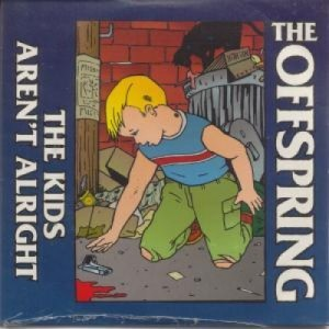 """Some three decades after the Who's version there was a more cynical punk song called """"The Kids Aren't Alright."""" Are they, or not?"""