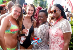 """The Appleton Special Dream Weekend is not my personal """"cup of tea,"""" but I would defend their right to party - and to make some money, too! It's also part of the """"tourism product,"""" isn't it? (Photo: jamaicadreamweekend.com)"""