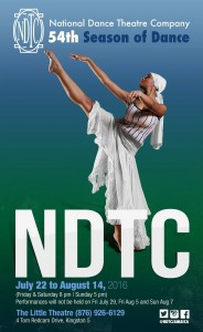The National Dance Theatre Company will be performing throughout the holiday period.