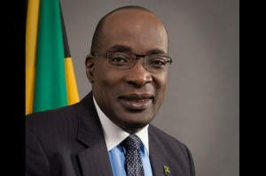 "Minister of Education, Youth and Information Ruel Reid has promised to develop a policy on ""grooming standards"" for both public and private schools. (Photo: Jamaica Information Service)"