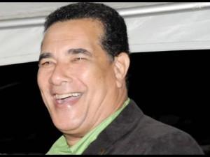 Mayor of Montego Bay Homer Davis. (Photo: Gleaner)