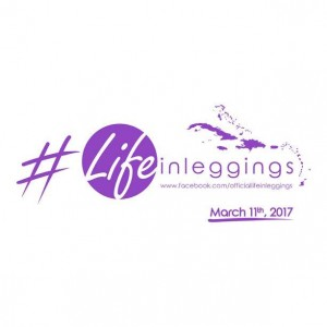 Hashtags are proliferating. #LifeinLeggings and partners are planning a march against gender-based violence in seven Caribbean countries on March 11.