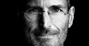 Steve Jobs (1955 - 2011), co-founder, chairman and CEO of Apple, Inc.