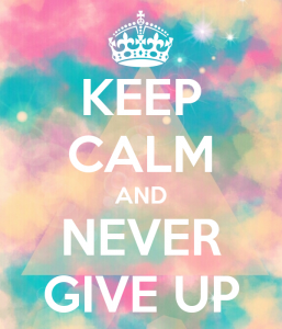 176424-Keep-Calm-And-Never-Give-Up