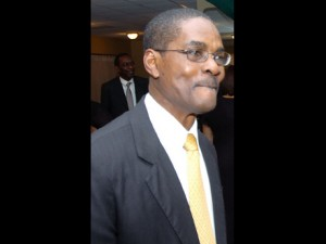 Hon. Justice Seymour Panton. (Photo: Gleaner)