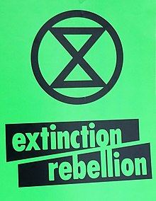 Extinction Rebellion was established in 2018 but has rapidly gained support beyond the UK.